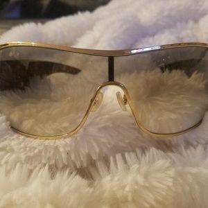 Designer sunglasses